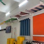 Showroom trưng bày sản phẩm của Nắng Xinh tại Hà Nội